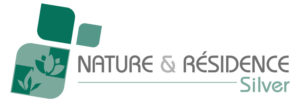 Logo - Nature & Résidence Silver