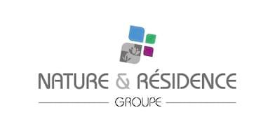 Logo - Nature & Résidence Groupe